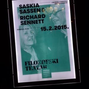 Saskia in Richard
